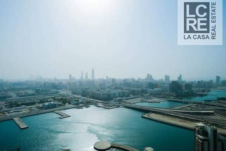 3 Bedroom Apartment for Rent in Al Reem Island, Abu Dhabi - Ready To Move in I High Quality of Living 3+M