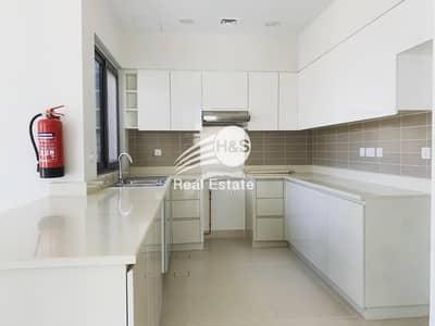 4 Bedroom Townhouse for Rent in Dubai Hills Estate, Dubai - Best Layout Corner Plot Brand New Townhouse