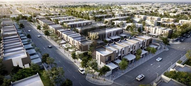 فیلا 4 غرف نوم للبيع في الطي، الشارقة - Buy a Villa in Sharjah