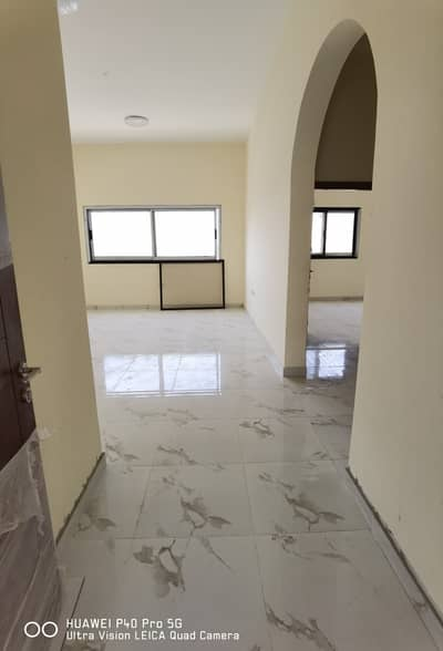 2 Bedroom Flat for Rent in Mohammed Bin Zayed City, Abu Dhabi - APARTMENT ENTRANCE