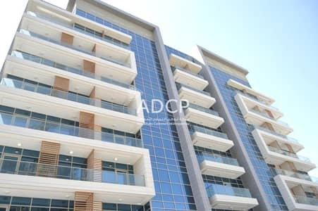 1 Bedroom Flat for Rent in Al Raha Beach, Abu Dhabi - Brand New Building | Canal View | No Commission