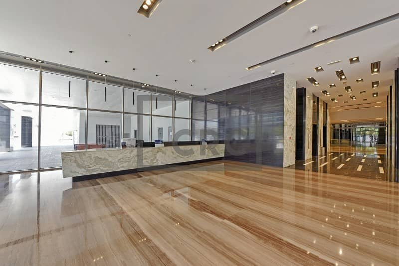 Freehold   Grade A   Shell and Core Office  