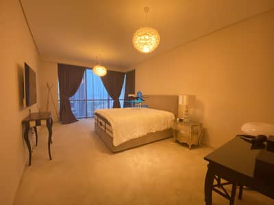فلیٹ 2 غرفة نوم للايجار في جميرا بيتش ريزيدنس، دبي - Fully Furnished 2 BR Plus Maid With sea view