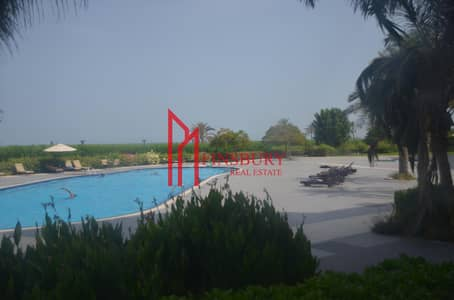 Furnished Studio | Pool View | Marina | FEWA Connected