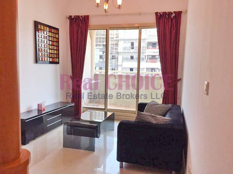 Hot Offer | 2 Bedrooms | Near Metro | Nice View