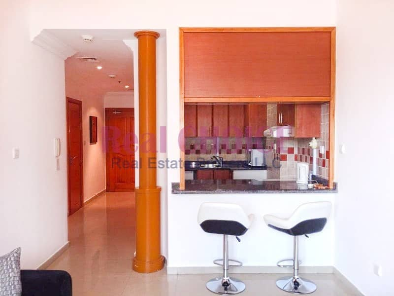 2 Hot Offer | 2 Bedrooms | Near Metro | Nice View