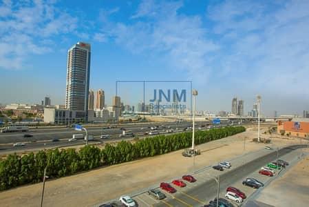 فلیٹ 1 غرفة نوم للايجار في مدينة دبي للإنتاج، دبي - Spacious and Bright 1 Bedroom Apartment in IMPZ