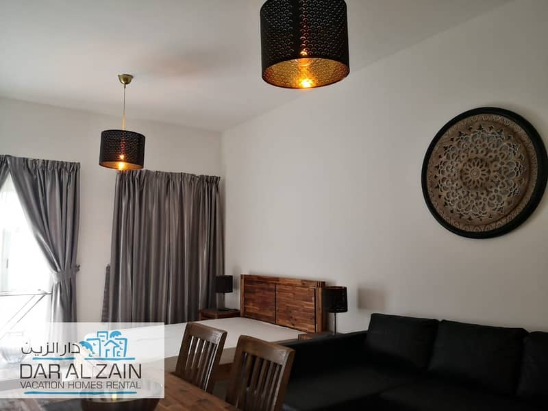 2 BEAUTIFUL  FURNISHED STUDIO APARTMENT | NEAR METRO STATION