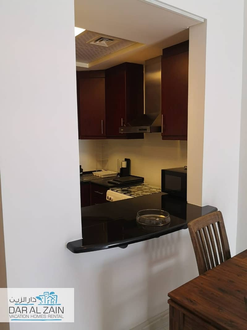 13 BEAUTIFUL  FURNISHED STUDIO APARTMENT | NEAR METRO STATION