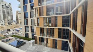 شقة في برج 3 دبي وورف قرية التراث 1 غرف 60000 درهم - 4772544