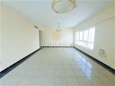 فلیٹ 3 غرف نوم للايجار في المجاز، الشارقة - Huge 3BHK+Maids/R | Parking Free | 6 Cheques