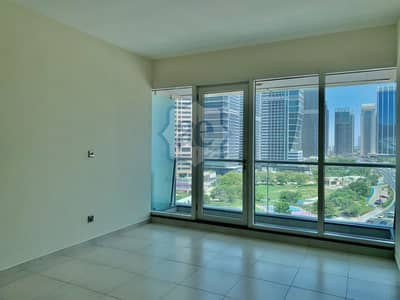 Studio for Rent in Jumeirah Lake Towers (JLT), Dubai - Classic Studio l Garden View l Ready to move in