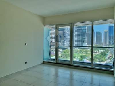 استوديو  للايجار في أبراج بحيرات الجميرا، دبي - Classic Studio l Garden View l Ready to move in