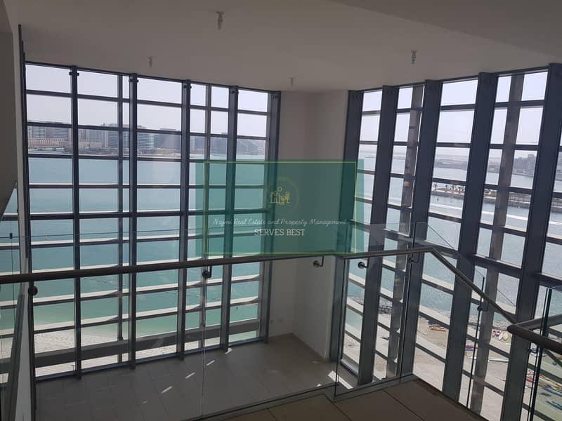 Private pool! 5 Bedrooms Duplex Pent House
