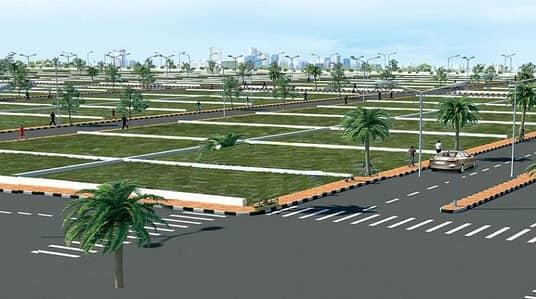 ارض سكنية  للبيع في عجمان أب تاون، عجمان - قطع أراضي سكنية للبيع فقط ب 90 درهم لكل قدم مربع