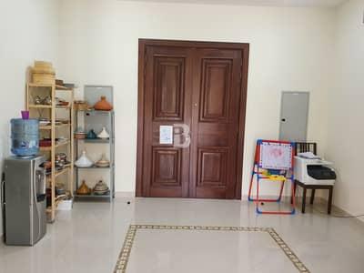 فیلا 3 غرف نوم للايجار في دبي لاند، دبي - Spacious Semi Detached 3 Bedroom Villa with Driver & Maids Room available for Rent