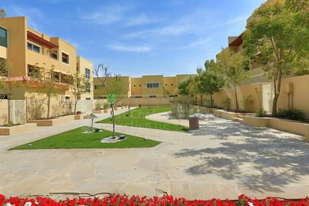 4 Bedroom Townhouse for Sale in Al Raha Gardens, Abu Dhabi - Lowest Price! Exceptional Townhouse. Buy Now!