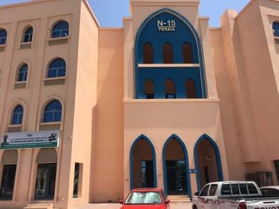 Studio for Rent in International City, Dubai - Studio Near to Bus Stop Building N-15 Persia Cluster