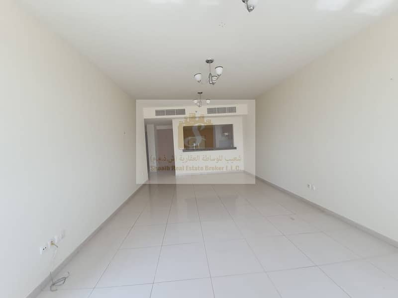 2 MASAKIN AL FURJAN | LARGE 2BR FOR RENT | CLOSE TO METRO STATION