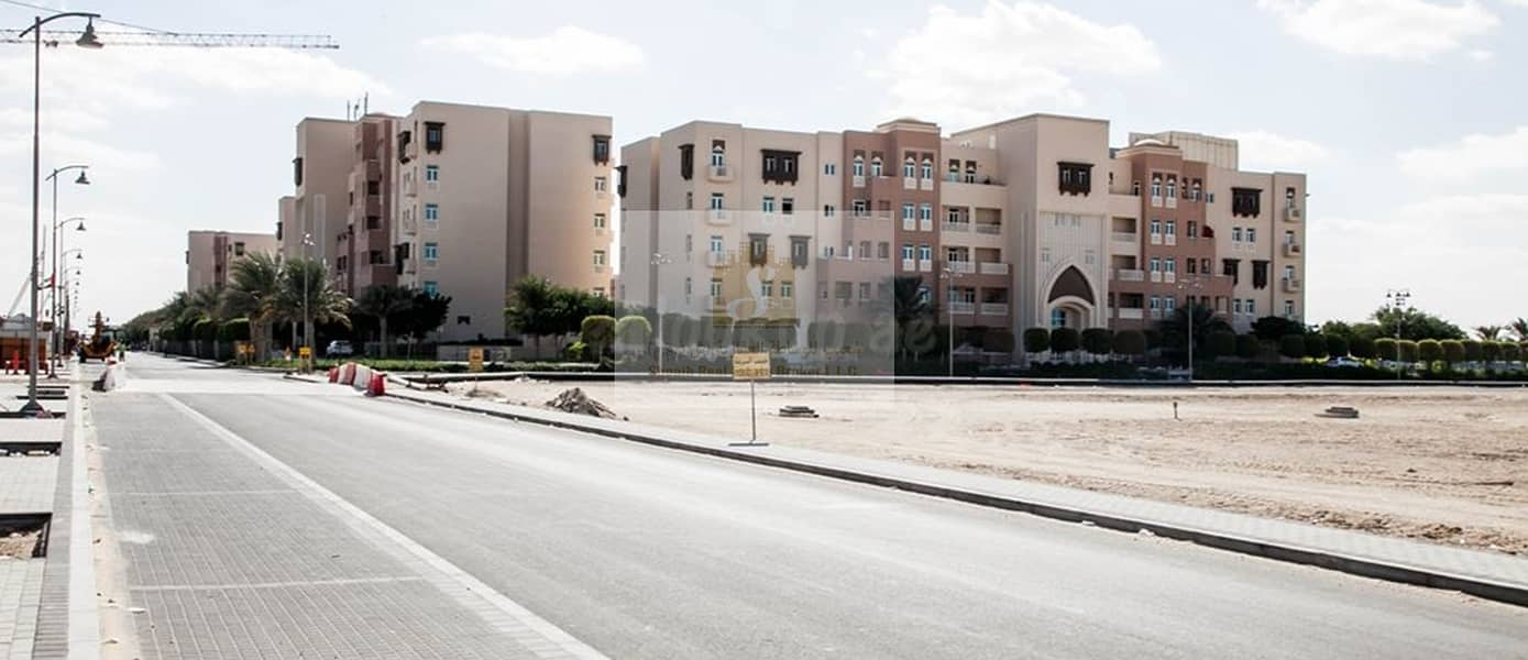 24 MASAKIN AL FURJAN | LARGE 2BR FOR RENT | CLOSE TO METRO STATION