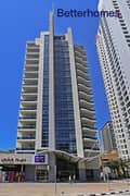 13 Full Marina View |  Chiller Free | 2 Parkings