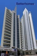 14 Full Marina View |  Chiller Free | 2 Parkings