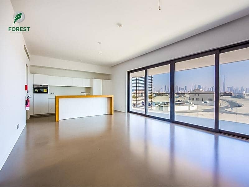 Ready to Move In | 2BR | Sea View | No Commission