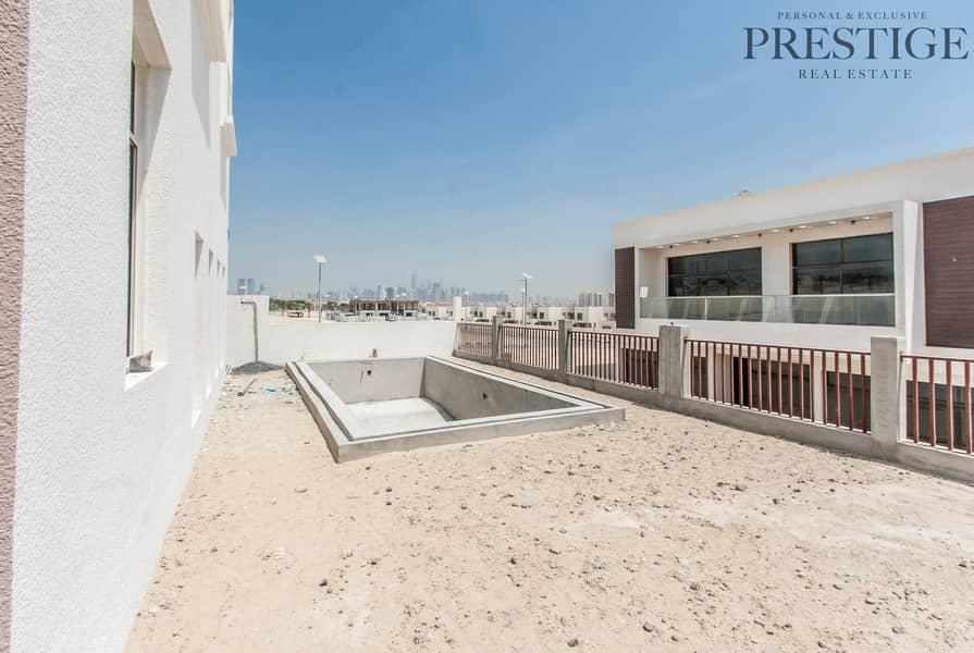 15 Custom designed 6+ Bedroom - Villa - Private Pool