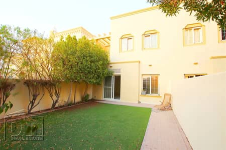 2 Bedroom Townhouse for Rent in The Springs, Dubai - 4M Available |