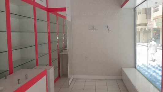 محل تجاري في منطقة الرولة 25000 درهم - 4772798