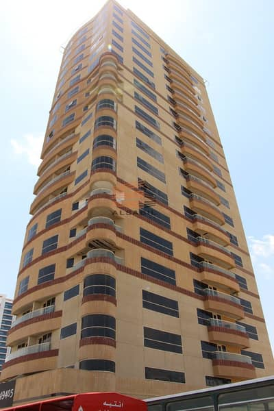 2 Bedroom Apartment for Rent in Jumeirah Village Circle (JVC), Dubai - Chiller Free - 2 BR in Dana Tower -1MTH Free
