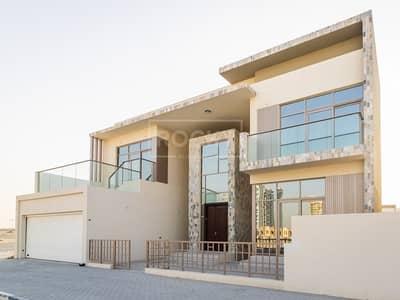 فیلا 4 غرف نوم للايجار في الفرجان، دبي - Brand New | Corner Villa | 4-Bed plus Maids | Al Furjan