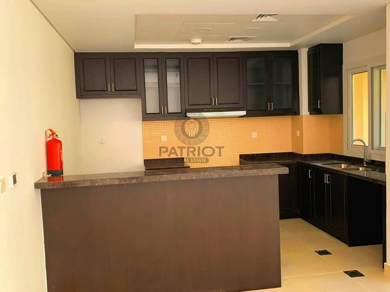 2 Single Row | 3 Bedroom+Maidroom | Casa Dora