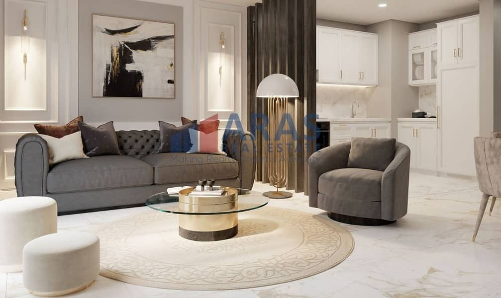Pay 10% Booking Only Spacious 3Bed Brand New Villa
