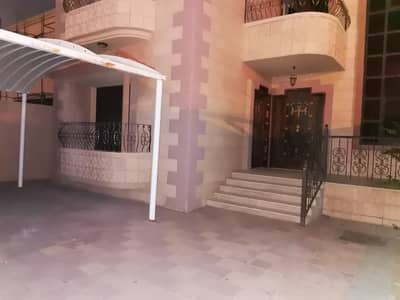 5 Bedroom Villa for Rent in Falaj Hazzaa, Al Ain - Spacious Duplex Villa in Falaj Hazza