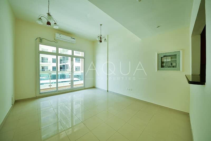 1 Bedroom   Low Floor   Unfurnished   La Vista