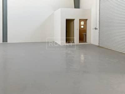 مستودع  للايجار في مجمع دبي للاستثمار، دبي - Warehouse | Pantry and Toilet | DIP 1