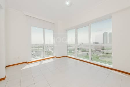 2 Bedroom Apartment for Rent in Jumeirah Lake Towers (JLT), Dubai - Exclusive| Large  2 Bed | Park and Meadows View |  Mag 214 JLT