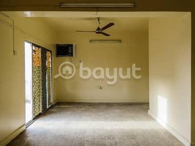 فلیٹ 2 غرفة نوم للايجار في بر دبي، دبي - TWO BHK AVAILABLE FOR RENT
