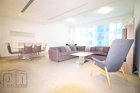 3 Bedroom Flat for Rent in Dubai Marina, Dubai - 3 Bed + Store  | 2099 Sqft | Modern Interior