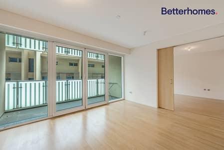 فلیٹ 1 غرفة نوم للبيع في شاطئ الراحة، أبوظبي - Opportunity for Cash Buyer|End User|Investor