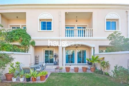 تاون هاوس 2 غرفة نوم للبيع في مثلث قرية الجميرا (JVT)، دبي - Owner Occupied | Next to Park | District 9 | VOT