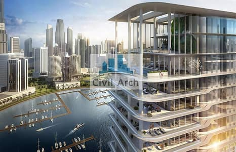 4 Bedroom Flat for Sale in Business Bay, Dubai - BENEVOLENT 4BR EVER IN DUBAI+FULLY FURNISHED