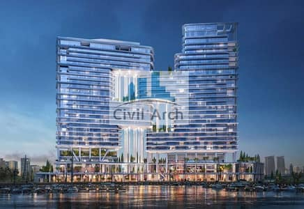 3 Bedroom Apartment for Sale in Business Bay, Dubai - UNIQUE-SPECIAL 3BR LARGEST EVER+FURNISHED