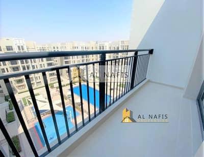Spacious   l   2 Bed   l   Pool view   l   Long Balcony  view