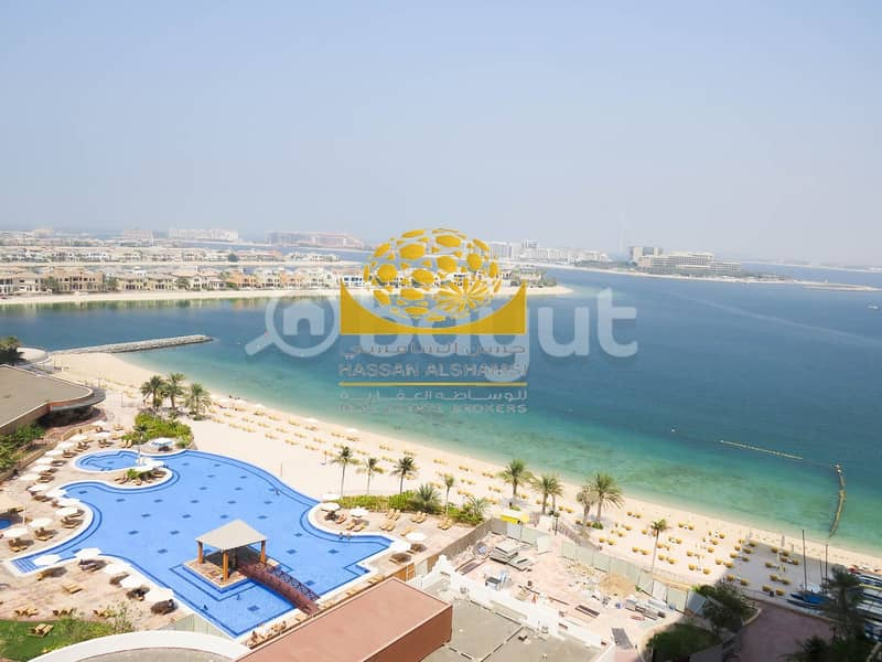 Premium Amenities Palm Jumeirah