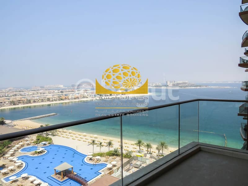 2 Premium Amenities Palm Jumeirah
