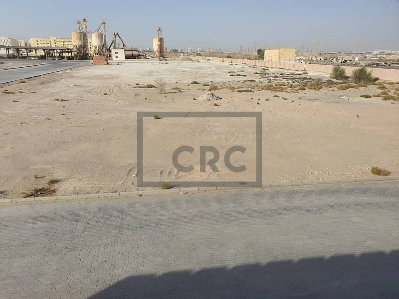 Near Al Asayal Rd   Vacant Land   Storage