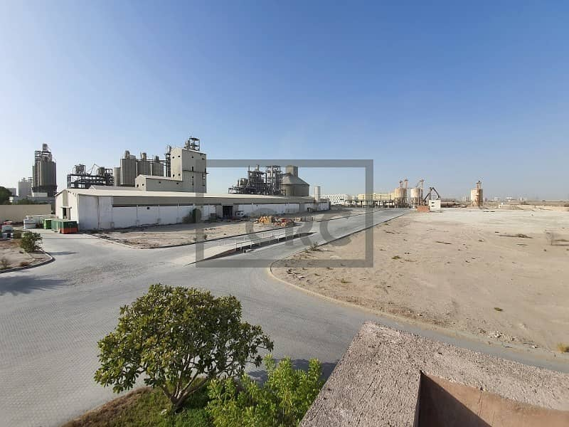2 Near Al Asayal Rd   Vacant Land   Storage