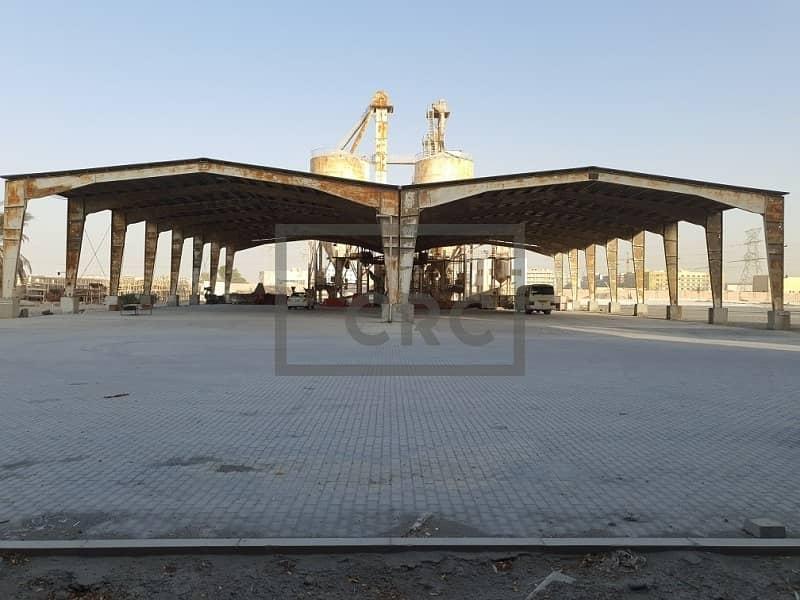 7 Near Al Asayal Rd   Vacant Land   Storage